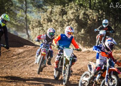 Ecole motocross cuges