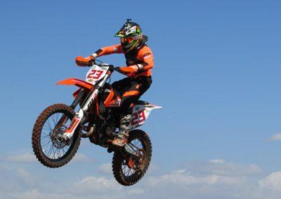 ecolede motocross